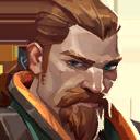 Portrait de Breach