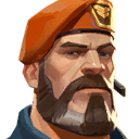 Portrait de Brimstone