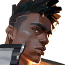 Portrait de Phoenix