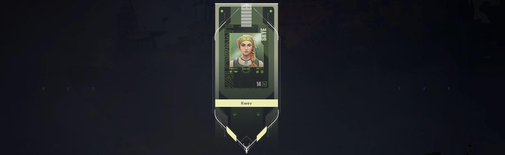 Valorant : Passe de Combat Premium - Récompense