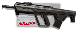 Skins Bulldog