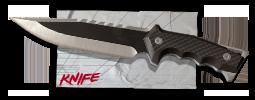 Skins Knife