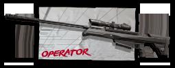 Skins Operator