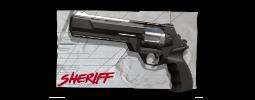 Skins Sheriff