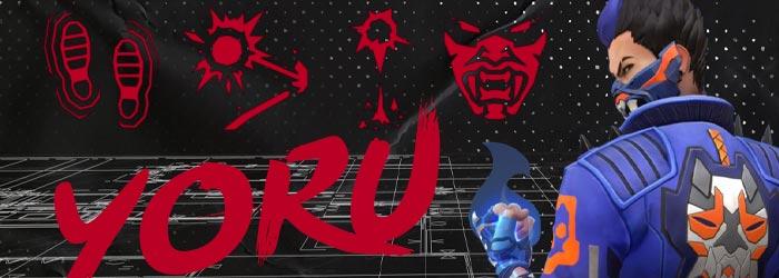 Guide Yoru : Compétences et tutos