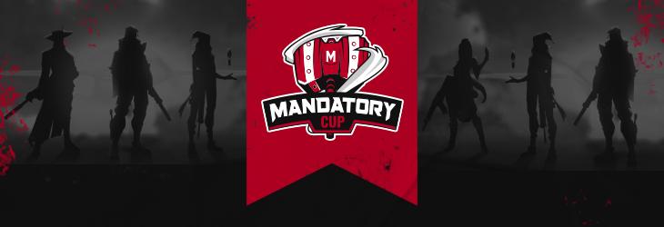 Valorant MandatoryCup Equipes