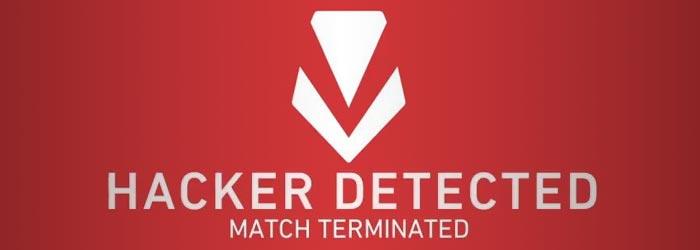 Valorant Hacker Detected