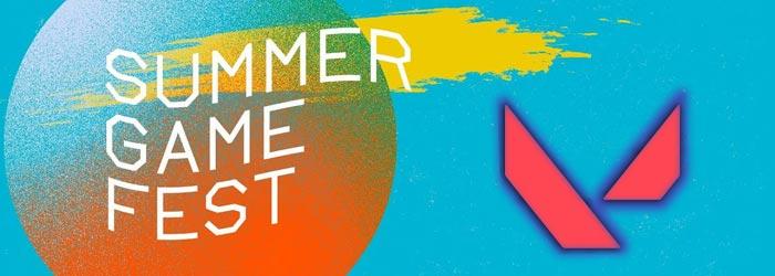 Bannière du Summer Game Fest