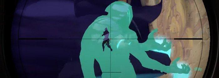 Valorant : Bug permettant à Omen de révéler les adversaires