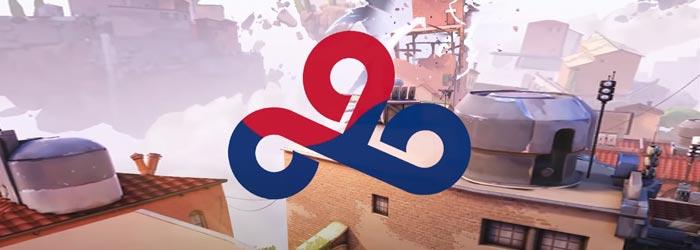 Cloud9 lance une équipe Valorant en Corée