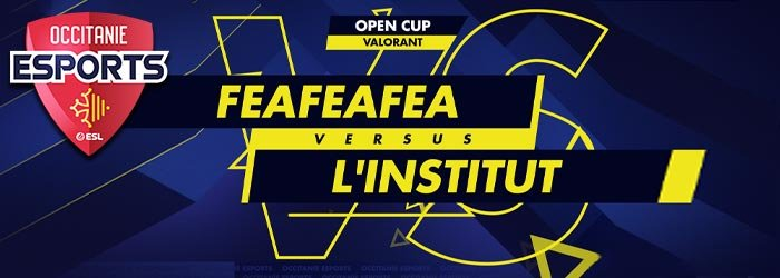 Valorant Cup : Retour sur la Finale Loser - valorant esports occitanie jour3 2 - Mandatory.gg
