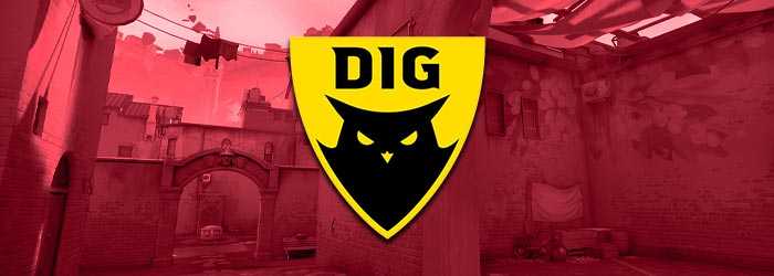 Shanks et Poised quittent Dignitas