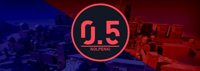 nolpenki, dream team européenne