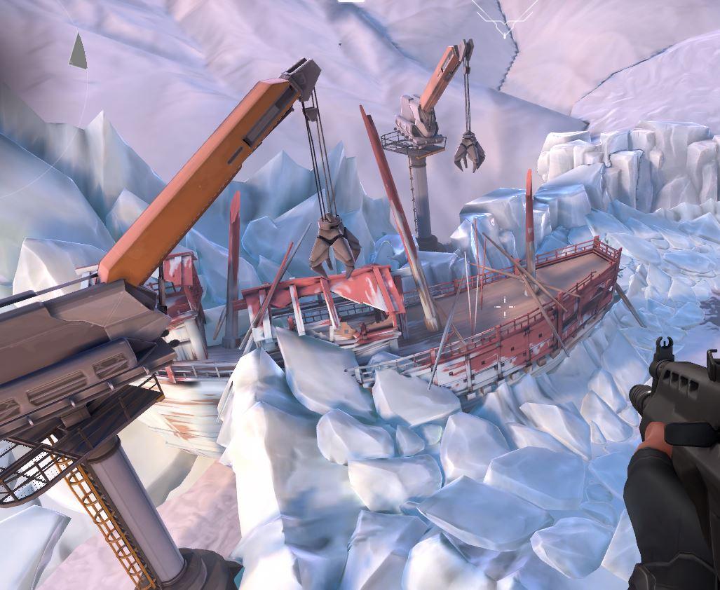 Et si Icebox cachait un nouvel Agent de Valorant ? - valorant news lore memento mori 04 - Mandatory.gg