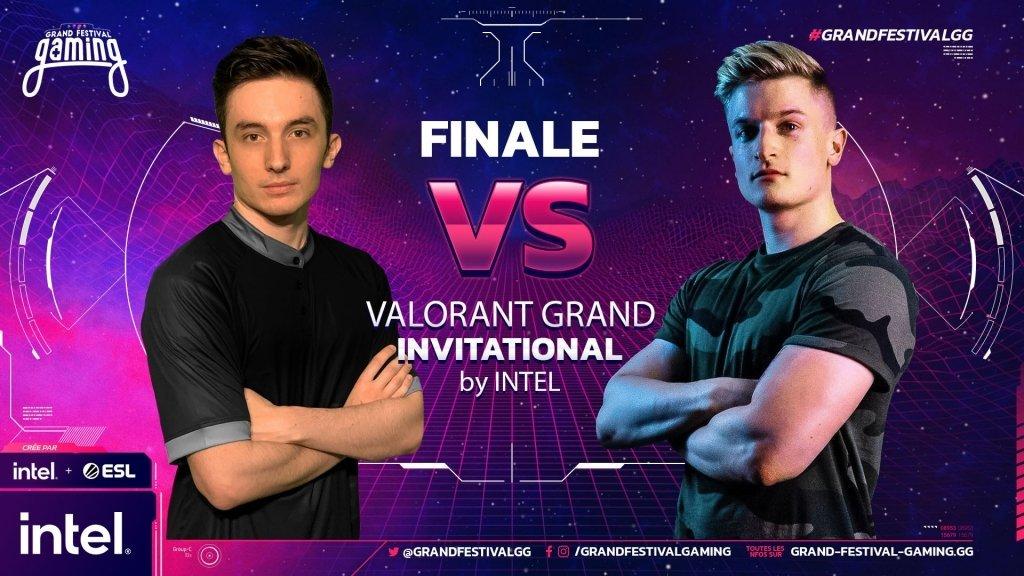 Récap du Valorant Grand Invitational by INTEL - Jour 2 - valorant esport intel grand festival finale - Mandatory.gg