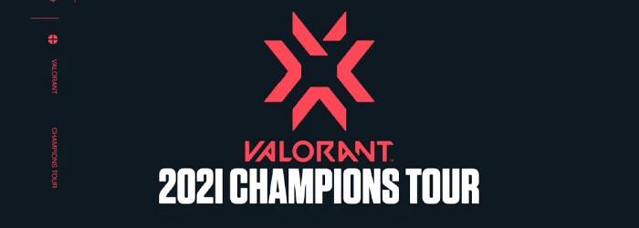 Valorant Champions Tour : le circuit esport officiel de 2021 - valorant esports champions tour - Mandatory.gg