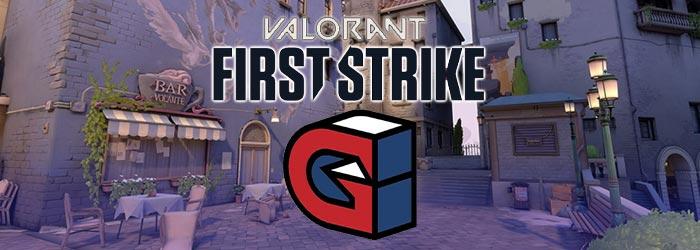 Guild Esports disqualifié aux portes du First Strike - valorant frist strike guild - Mandatory.gg