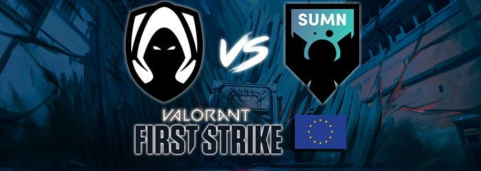 First Strike EU : Grande Finale