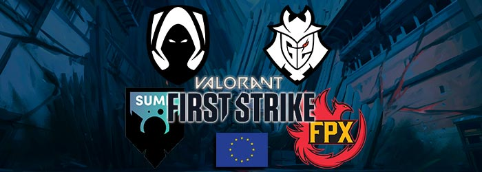 First Strike - Jour 3
