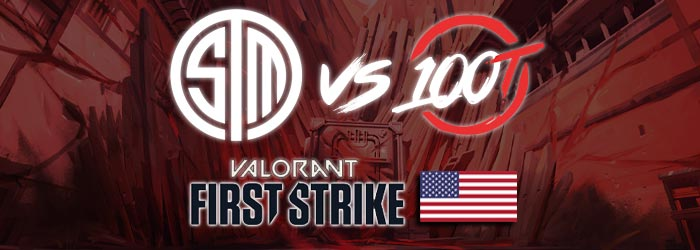 First Strike NA : Grande Finale