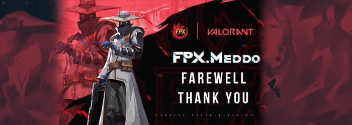 FunPlus Phoenix separates from Meddo