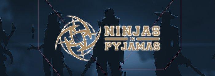 Ninjas in Pyjamas tiendrait son roster complet ! - valorant news NiP - Mandatory.gg