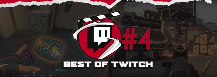Best-Of Clips Twitch #4