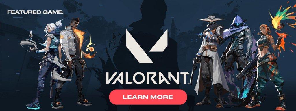 Valorant : Silhouette nouvel Agent