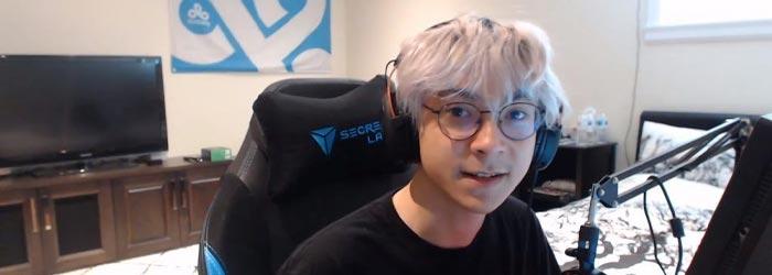 TenZ quitte l'équipe Cloud9 et la compétition