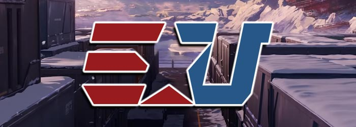 eUnited recrute l'équipe Serenity