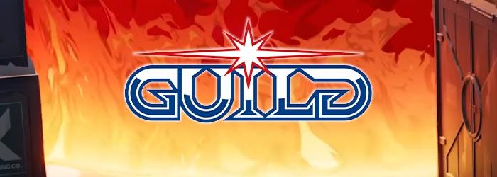 Guild Esports recrute Sayf