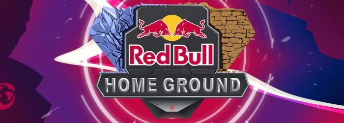 Home Ground Red Bull