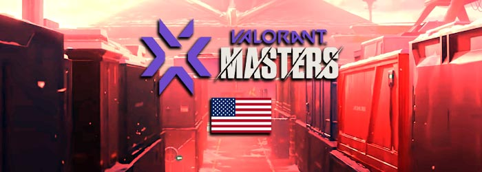 Valorant Masters NA : Dates et Format