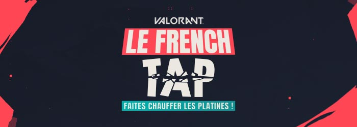 Le French Tap : Showmatch français