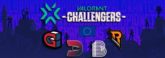 Play-In des Challengers EU 3