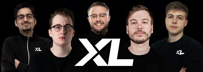 Excel Esports lance son équipe Valorant