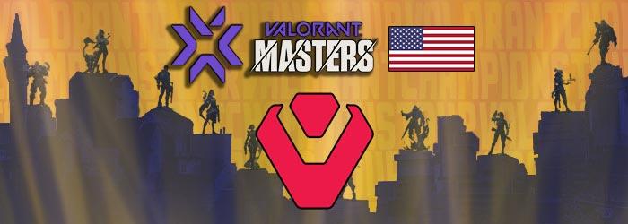 Sentinels remporte les Masters NA