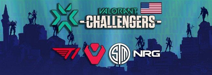 VCT Phase 2 NA : Les qualifiés pour les Challengers 2 - valorant champions tour challengers 2 na - Mandatory.gg