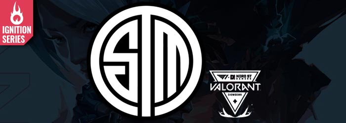 TSM remporte le Valorant Showdown