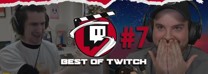 Le Best-of des Clips Twitch de Valorant #7 - valorant best of twitch clip 07 - Mandatory.gg