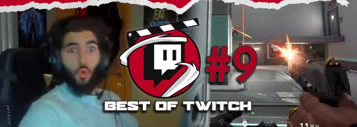Best of Valorant's Twitch Clips : Week 9