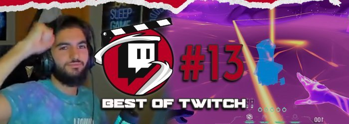 Best of Valorant's Twitch Clips : Week 13