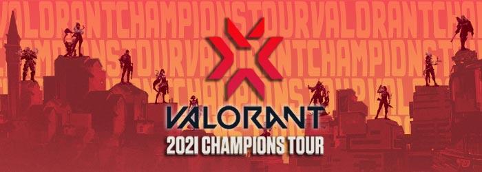 Valorant Champions Tour : Dates, Formats, Résultats