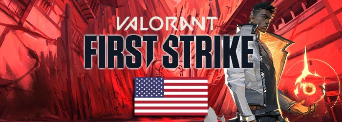 Résultats First Strike NA NSG - Semaine 2