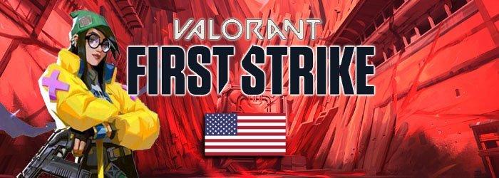 Valorant First Strike NA - Semaine 3 - valorant esports first strike na semaine 3 - Mandatory.gg