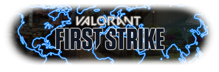 Team Heretics remporte le Valorant First Strike EU - valorant firststrike meta - Mandatory.gg