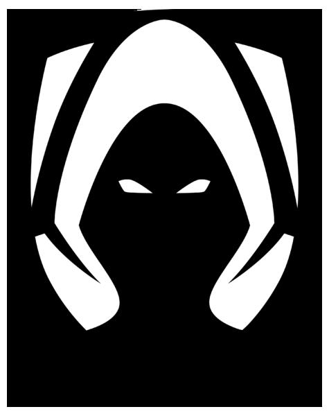 Valorant First Strike EU - Jour 4 : Grande Finale - valorant team logo heretic black - Mandatory.gg