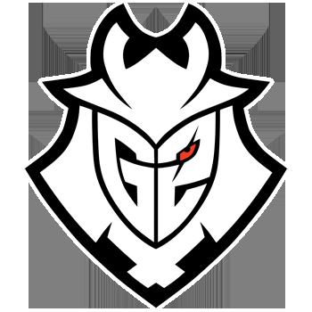 Logo : G2 Esports