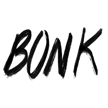 Logo : BONK