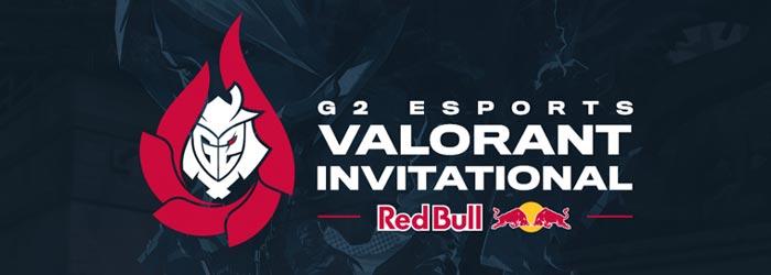 Ignition Series : G2 Esports Invitational